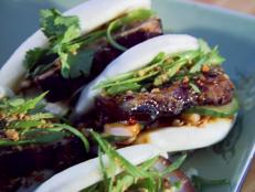 Cooking Channel serves up this Braised Pork Belly Bao recipe from Ching-He Huang plus many other recipes at CookingChannelTV.com