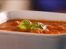 Cooking Channel serves up this Lean-O Cioppino recipe  plus many other recipes at CookingChannelTV.com