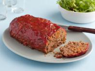 Pick Your Meat (Loaf): Beef, Pork or Turkey