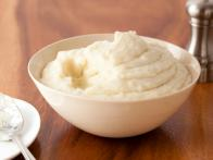 Comfort Fest: Mashed Potatoes, Reinvented