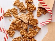 Chile-Cinnamon Brittle with Mixed Nuts