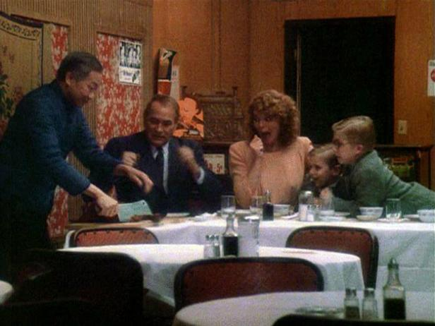 Image result for a christmas story chinese restaurant gif