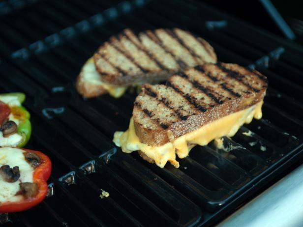 The Original Grilled Cheese