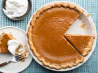 How to Make Pumpkin Pie