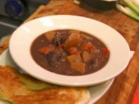 Moose Bourguignon