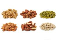 The 6 Healthiest Nuts