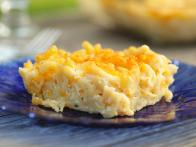 Millie Martin's Macaroni and Cheese
