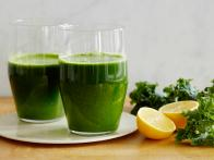 Juicing: What's It All About, Anyway?
