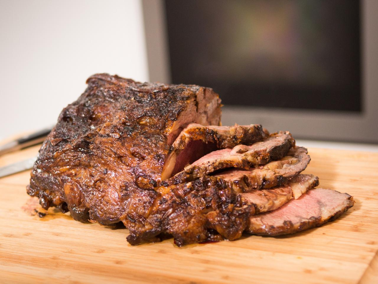 how to cook honey baked ham prime rib