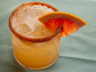 Chipotle Grapefruit Margarita