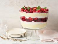 Siba's Sunday Trifle