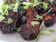 Sticky Chicken Winglets
