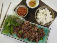 Korean BBQ Kalbi
