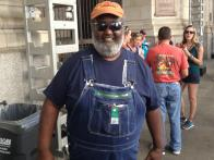 BBQ&A: Pitmaster Ed Mitchell's Grilling Tips
