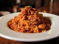 Big Joe's Jambalaya