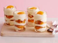 Orange and Cream Icebox Cake
