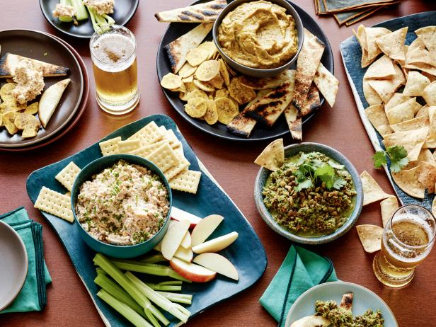 Thanksgiving Hors D 39 Oeuvres And Appetizer Recipes