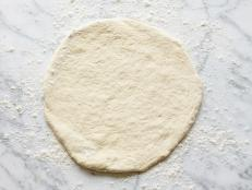Cooking Channel serves up this Pizza Dough recipe from Debi Mazar and Gabriele Corcos plus many other recipes at CookingChannelTV.com