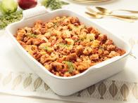 Sun-Dried Tomato and Fennel Stuffing