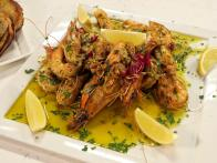 Spanish-Style Florida Shrimp