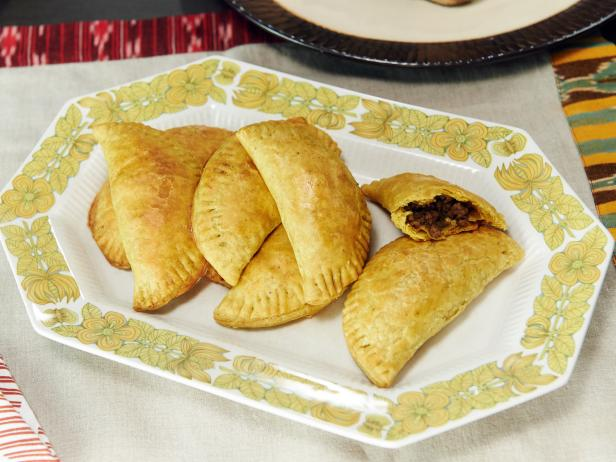 jamaican beef patties recipe  cooking channel