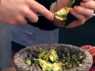 Guacamole In 1 Minute