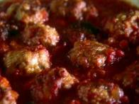 Meatballs in 1 Minute