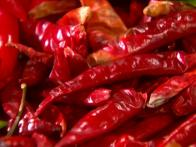 Chili Peppers Hot Tips