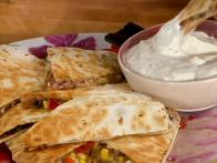 Southwest Quesadilla