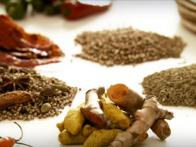 Five Essential Indian Spices
