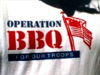 Operation BBQ for Our Troops