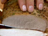 Roast Pork Loin