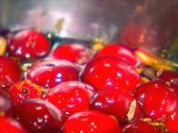 Zesty Cranberry Sauce