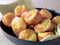 Light & Airy Italian Popovers