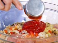 Old-Fashioned Turkey Meatloaf
