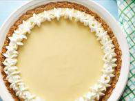 Velvety Banana Cream Pie