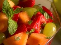 Refreshing Fruit Salad