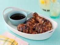 Balsamic Barbecue Chicken