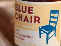 Blue Chair Fruit