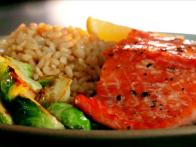 Heart-Healthy Salmon