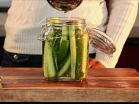 How to Make Quick Pickles