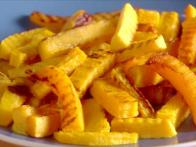 Bake-tastic Butternut Fries