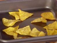 Crazy Good Corn Chips