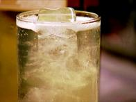 Tequila Fizz Recipe