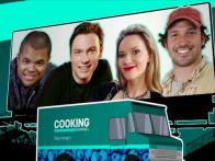 Cooking Channel Truck Tour