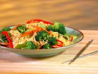Ching's Vegetable Chow Mein