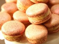 Macarons Two Ways