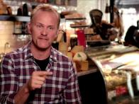 Morgan Spurlock on Food Day