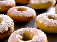 Baked & Gluten-Free Doughnuts