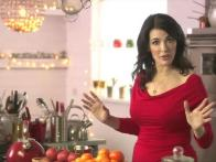 Nigella's Scents of the Season
